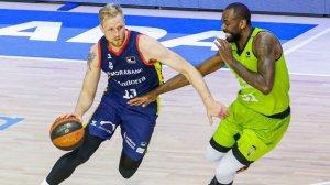 Με δυάδες από Γαλλία και ACB League