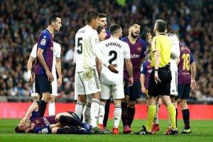 Αφιέρωμα La Liga (Επανέναρξη)
