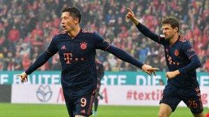 Νοοτροπίες και συνέχεια στην ποδοσφαιρική πανδαισία