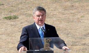 Εξασφάλισε εμβόλια για τους συμμετέχοντες των Ολυμπιακών η ΔΟΕ