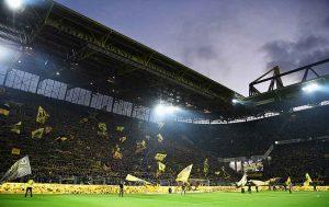 Dortmund-leverkusen