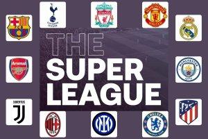 European Super League: Τα υπέρ & τα κατά στο στοίχημα