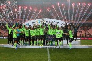 Αφιέρωμα K-League Ν.Κορέας 2020 (Preview)