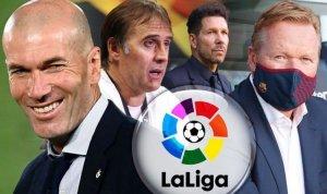Αφιέρωμα: Α' Ισπανίας 2020/21