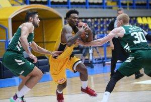 Stoiximan Basket League: Η κατάσταση των ομάδων σήμερα