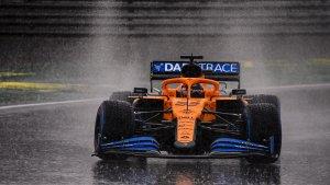 Formula 1: Η βροχή βγάζει υψηλές αποδόσεις