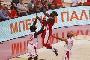 Winmasters.gr: Θα κερδίσει ο Ολυμπιακός τη Βιλερμπάν με 1-5 πόντους;