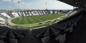 PAOK-Stadium