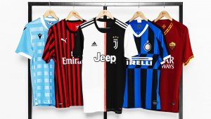 Bwin: Η Serie A στη σέντρα με εκατοντάδες επιλογές!