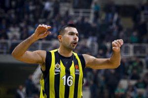 Stoiximan.gr: Θα είναι ο Σλούκας ο MVP του Final Four;