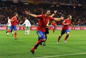 Spain-v-Portugal