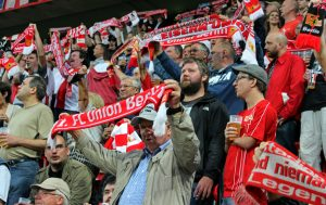 Sportingbet: Στουτγκάρδη – Ουνιόν Βερολίνου με πριμ 5%*