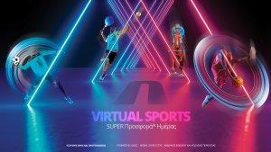 Novibet: Virtual Sports με σούπερ προσφορά*!