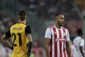 Stoiximan.gr: ΑΕΚ – Ολυμπιακός με MatchCombo & αμέτρητα στοιχήματα!