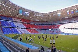 Euro 2020: Γαλλία-Γερμανία με 10.000€ εντελώς δωρεάν* στο Stoiximan Master!