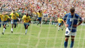 Η ιστορία των Μουντιάλ: Ιταλία 1990, ΗΠΑ 1994