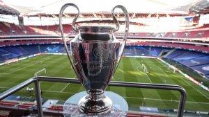 Με δύο γηπεδούχους στο Champions League