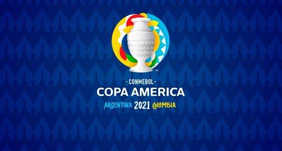 Όμιλοι Κόπα Αμέρικα 2021