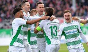 Για μια θέση στην Bundesliga