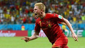 Goalbet: Βέλγιο – Ρωσία με 0% γκανιότα*!
