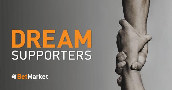 dreamsupporters betmarket.gr