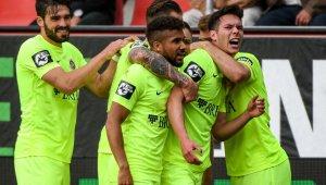 Vistabet: Bundesliga με ακόμα καλύτερες αποδόσεις!