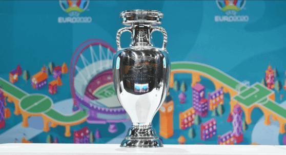 Γνωρίστε το Euro 2020