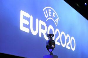 Sportingbet: Προκριματικά Euro 2020 με ακόμα καλύτερες αποδόσεις!