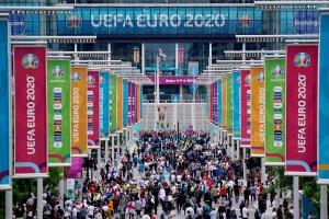 Euro2020: Ο τελικός άρχισε ήδη