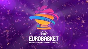 Διασταυρώσεις Eurobasket 2017 (Σχεδιάγραμμα)