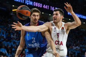 Sportingbet: Εφές Αναντολού – ΤΣΣΚΑ Μόσχας με πριμ 5%*