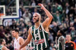 Winmasters.gr: Πάει για την 4η σερί νίκη ο Παναθηναϊκός στη Βαλένθια;