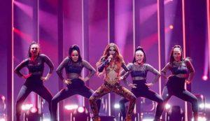 Stoiximan.gr: Eurovision: «Φωτιά» στα στοιχήματα έχει βάλει η Φουρέιρα