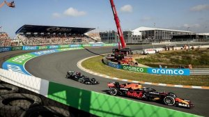 Grand Prix Oλλανδίας: 5 στοιχήματα στον αγώνα πλάι στην άμμο
