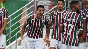 Επιμένοντας Βραζιλιάνικα