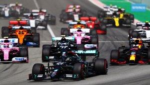 Αφιέρωμα Formula 1 (2021)