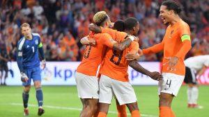 Sportingbet:  Γερμανία – Ολλανδία με πριμ 5%*