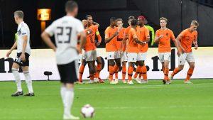 Goalbet: Γερμανία – Ολλανδία & Δανία – Ιρλανδία σήμερα στην Goalbet με 0% γκανιότα*