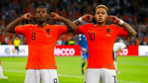 Vistabet:  Γερμανία – Ολλανδία με επιστροφή στοιχήματος*