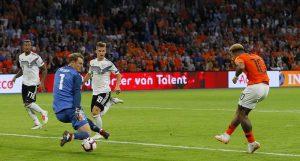 Vivobet: Γερμανία – Ολλανδία με 350+ αγορές