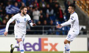 Bwin: Ελλάδα – Βοσνία: Καλώς ήρθες στα ΜΕΓΑΛΑ παιχνίδια