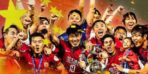 Σούπερ Λιγκ Κίνας 2018 (αφιέρωμα)