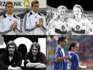 Ιστορίες από Bundesliga, κεφάλαιο δέκατο!