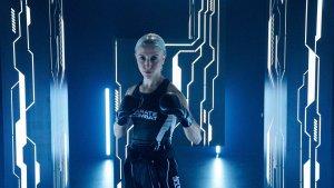 Χριστίνα Καβακοπούλου: η Ελληνίδα που σαρώνει στο karate combat