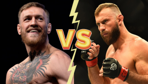 Stoiximan.gr: McGregor vs. Cerrone με ειδικά στοιχήματα!