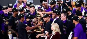 Το μαγικό πρωτάθλημα του «NBA» αρχίζει!