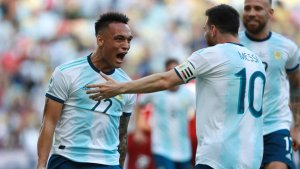 Bwin: Copa America με Build A Bet και κορυφαίο live!