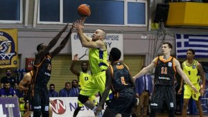 Σπουδαία παιχνίδια στην Ελληνική Basket League