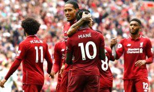 Sportingbet: Τότεναμ – Λίβερπουλ με επιστροφή στοιχήματος*