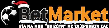 betmarket logo christmas